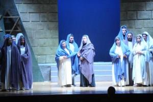 Nabucco - 27 Novembre 2009 - Teatro Cantero Chiavari