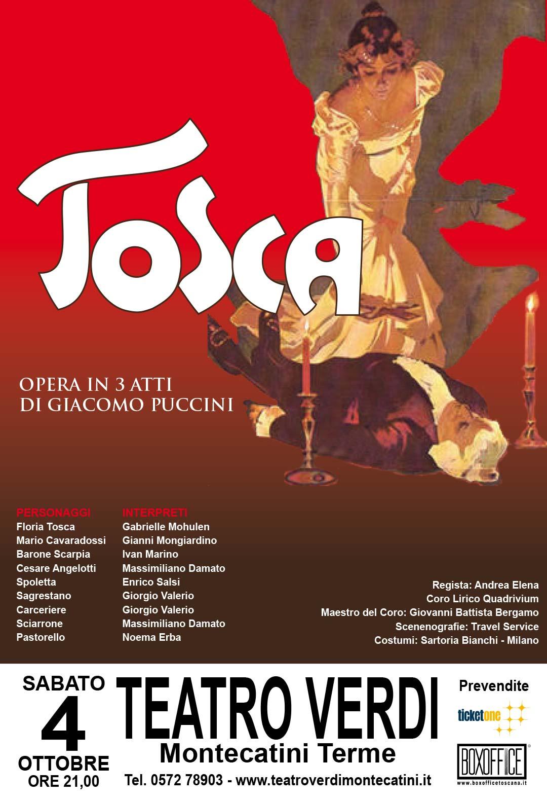 Tosca-montecatini