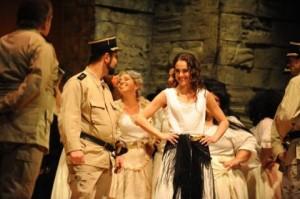 Carmen Teatro - 19 Ottobre 2012 - Cantero Chiavari