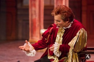 Rigoletto - 11 Marzo 2013 - Teatro Politeama Viareggio