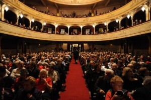 Teatro Cantero di Chiavari