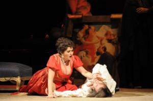 Tosca - 25 Gennaio 2008 - Teatro Cantero Chiavari