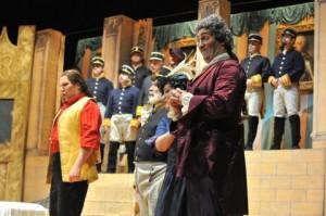 Il Barbiere di Siviglia - 26 Febbraio 2010 - Teatro Cantero Chiavari