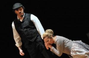 Cavalleria Rusticana - 25 Novembre 2010 - Teatro Cantero Chiavari