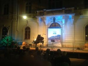 Galà dell'operetta Alassio 2015