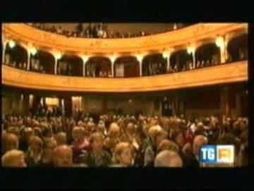 TG3 Rotocalco - Bohème 2010 - Ritorno all'Opera