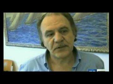 TG3 Liguria   Servizio Trovatore Alassio - Ritorno all'OPera